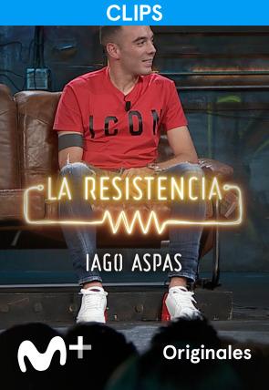Iago Aspas - Entrevista - 23.10.19