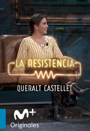 Queralt Castellet - Entrevista - 29.10.19