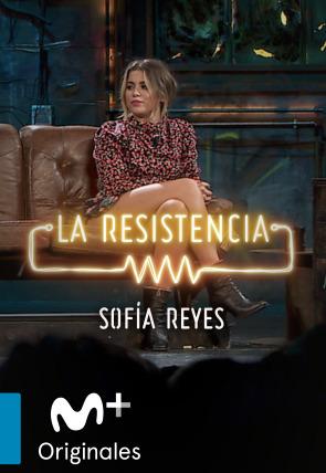 Sofía Reyes - Entrevista - 05.11.19