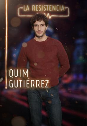 Quim Gutiérrez