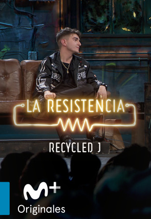 Recycled J - Entrevista - 11.11.19