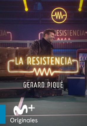 Gerard Piqué - Entrevista - 13.11.19