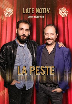 Jesús Carroza y Luis Callejo