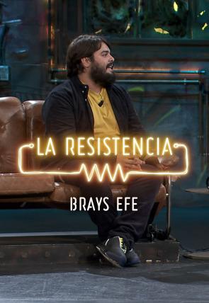 Brays Efe - Entrevista - 18.11.2019