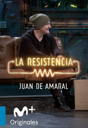Juan de Amaral - Entrevista - 20.11.19