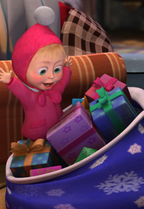 ¡Un, dos, tres! Que el árbol de Navidad brille otra vez!