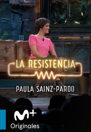 Paula Sainz-Pardo - Entrevista - 21.11.2019