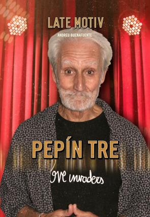 Pepín Tre