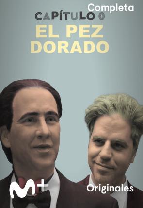 Ep.4 El Pez Dorado