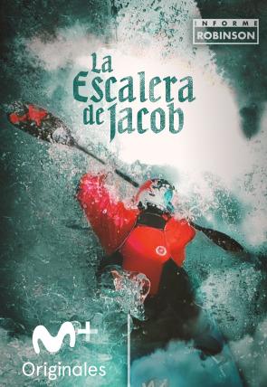 La escalera de Jacob. Kayak extremo
