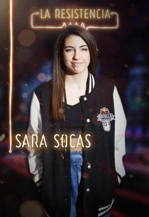 Sara Socas