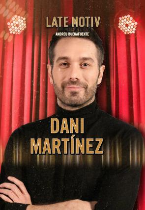 Dani Martínez