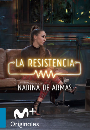 Nadina de Armas - Entrevista - 02.12.19
