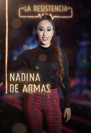 Nadina de Armas