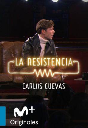 Carlos Cuevas - Entrevista - 09.12.19