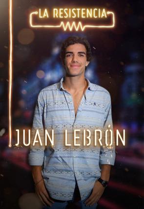 Juan Lebrón