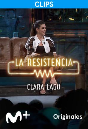 Clara Lago - Entrevista - 12.12.19