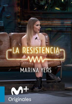 Marina Yers - Entrevista - 16.12.19