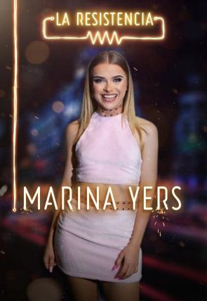 Marina Yers