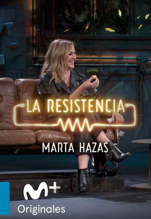 Marta Hazas - Entrevista - 17.12.19