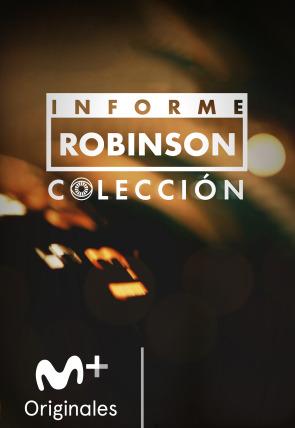 Colección Informe Robinson