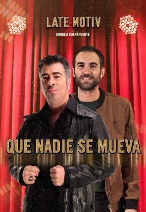 Jon Plazaola y Agustín Jiménez
