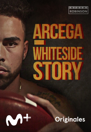 Arcega Whiteside Story