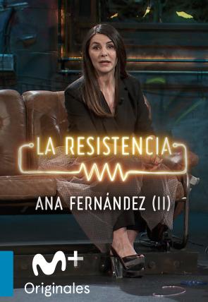 Ana Fernández - Entrevista 2 - 08.01.20