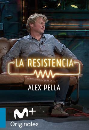 Álex Pella - Entrevista - 14.01.20
