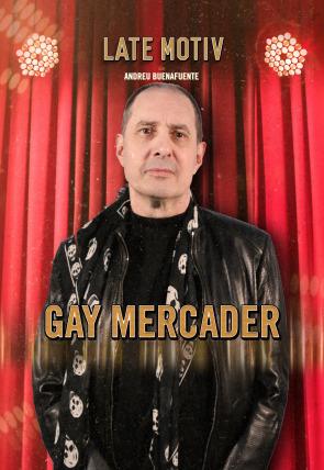 Gay Mercader
