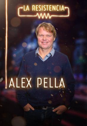 Alex Pella