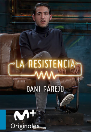 Dani Parejo - Entrevista - 15.01.20