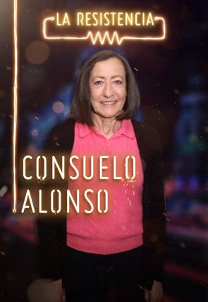 Consuelo Alonso