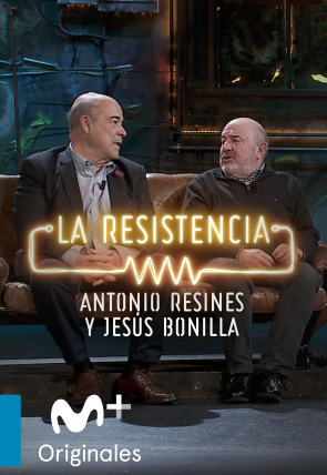Antonio Resisnes -