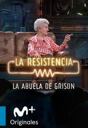 La abuela de Grison - Entrevista - 23.01.20
