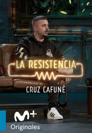 Cruz Cafuné - Entrevista - 29.01.20