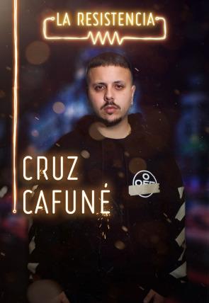 Cruz Cafuné