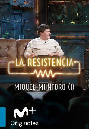 Miquel Montoro - Entrevista I - 30.01.20