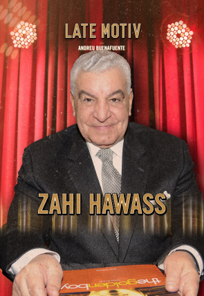 Zahi Hawass