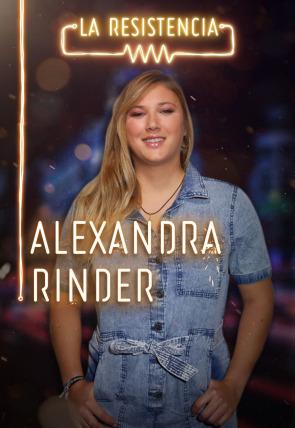 Alexandra Rinder