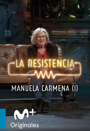 Manuela Carmena - Entrevista II - 22.01.20