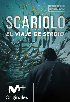 Scariolo: el viaje de Sergio