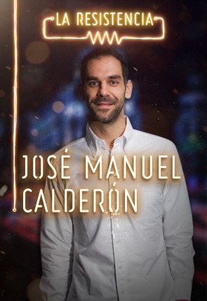 José Manuel Calderón