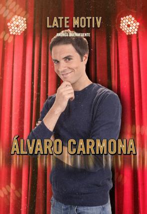 Álvaro Carmona