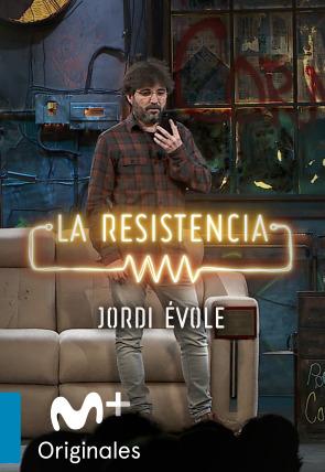 Jordi Évole - Entrevista I - 13.02.20