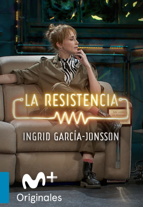 Ingrid García-Jonsson -