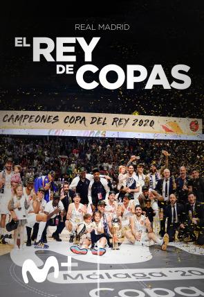 Real Madrid. El Rey de Copas