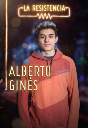 Alberto Ginés