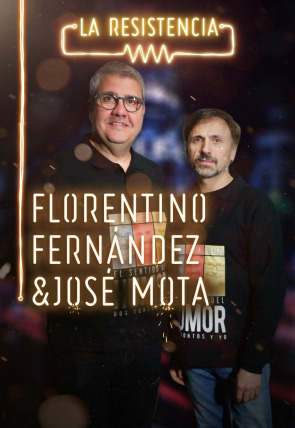 José Mota y Florentino Fernández