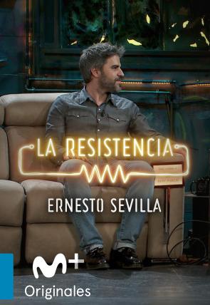 Ernesto Sevilla -